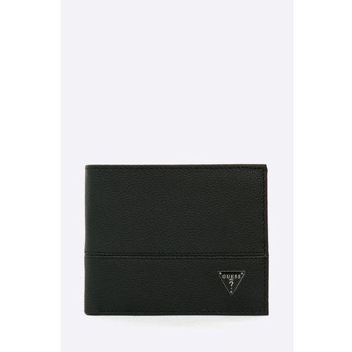 Guess jeans  - portfel skórzany
