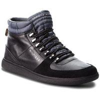 Trzewiki - core hiking inspired fm0fm01836 black 990, Tommy hilfiger, 41-44