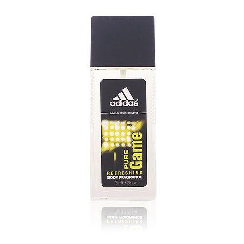 pure game dezodorant naturalny spry 75ml od producenta Adidas