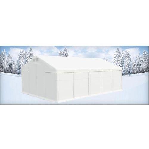 Das Namiot 8x10x2,5, całoroczna hala namiotowa, winter plus/sd 80m2 - 8m x 10m x 2,5m
