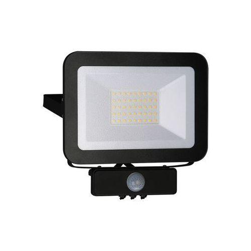 Nedes lf2023s - led reflektor z czujnikiem led/30w/230v ip65 (8585040903433)