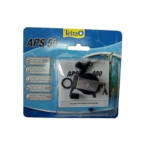 Tetratec APS 50 Spare part kit - części zamienne do pompki