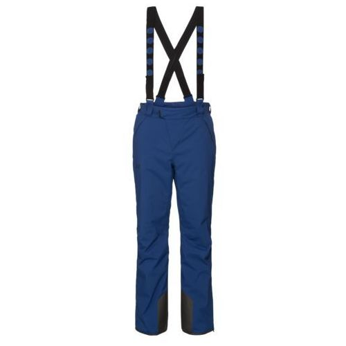 Spodnie EXOLIGHT PANTS MEN - royal blue (4055001660858)