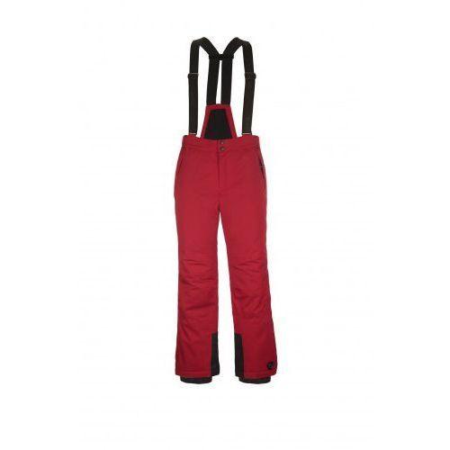 spodnie narciarskie gauror męskie marki Killtec