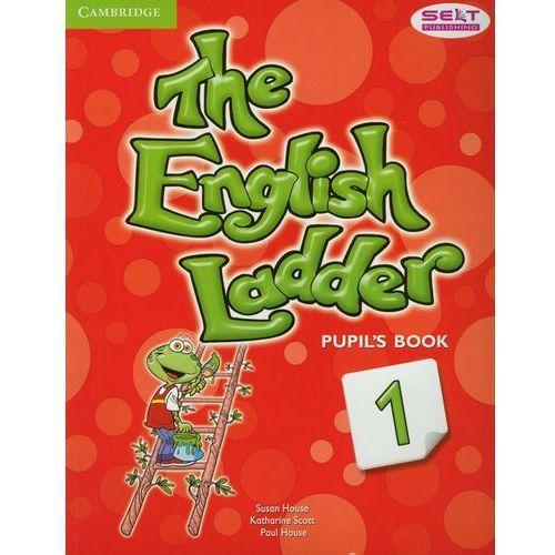 English Ladder 1 Pupil's Book (2012)