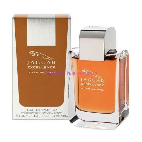 Jaguar  excellence intense 100ml m woda perfumowana (7640111493624)