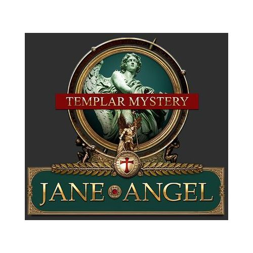 Jane Angel Templar Mystery (PC)