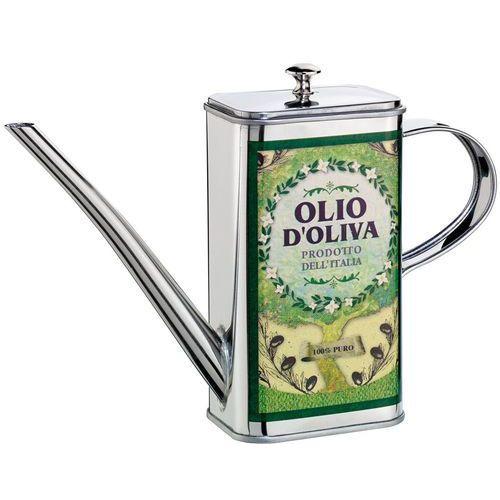 Konewka - dozownik do oliwy olio verde 0,5 litra (ci-311051) marki Cilio