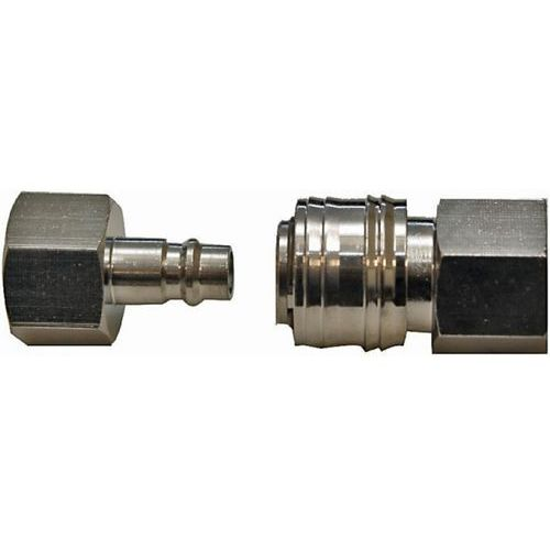 Pansam Komplet szybkozłączek a535410 gwint wewnętrzny 1/4 cala (5902628003591)