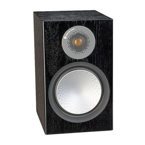 silver 100 kolor: czarny dąb marki Monitor audio