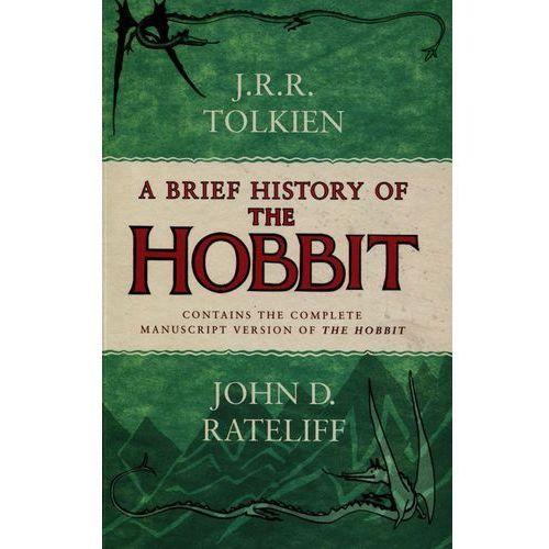 A Brief History of the Hobbit - TYSIĄCE PRODUKTÓW W ATRAKCYJNYCH CENACH