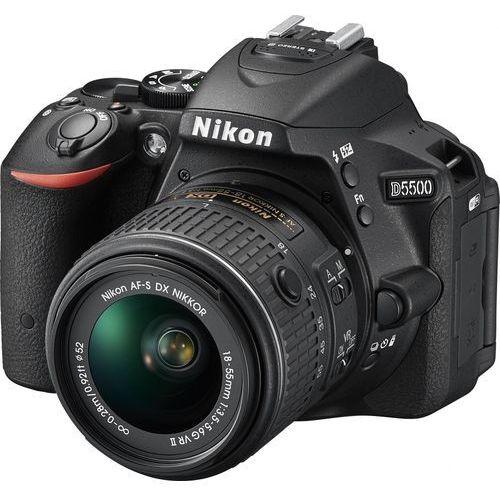 Nikon D5500 - OKAZJE