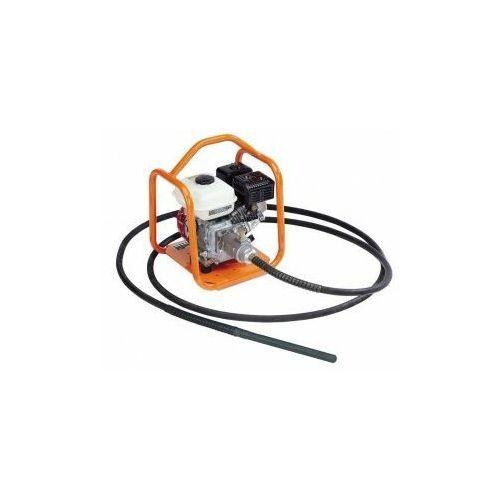 Wibrator spalinowy do betonu Belle BGA, Średnica buławy - Napęd + BGA 35