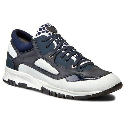 Sneakersy ANTONY MORATO - MMFW00585/FA950066 Blu Marine 7029