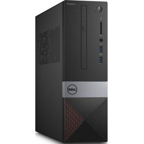 Zestaw komputerowy Dell Vostro 3250SFF W10P i7-6700/1TB/8GB/DVDRW/HD530/KB216/MS116/3Y NBD - N317VD3250SFFEMEA01W10P - N317VD3250SFFEMEA01W10P Darmowy odbiór w 20 miastach!