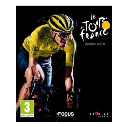 Pro Cycling Manager 2016 (PC)