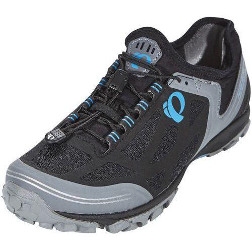 Pearl izumi x-alp journey buty mężczyźni szary/czarny 45 2018 buty rowerowe