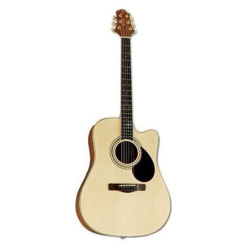 gd-100sc ns gitara akustyczna marki Samick