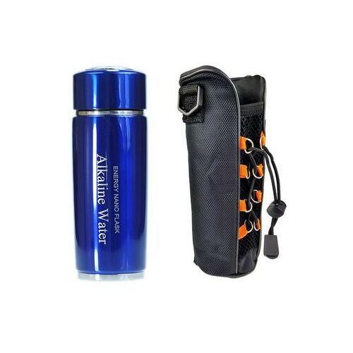 Grekos sp. z o.o. Jonizator wody alkaline water flask niebieski pokr