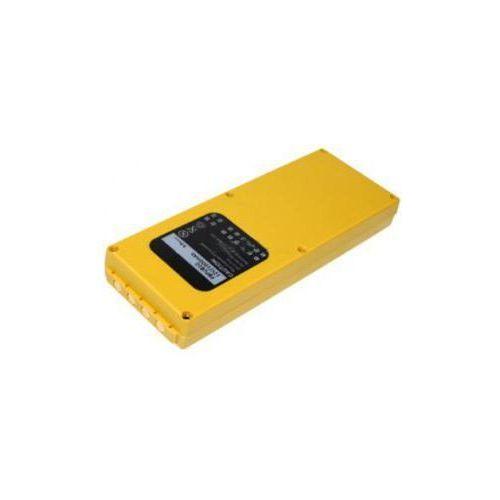 Zamiennik Bateria hbc fub10aa ba214061 mn471560 1500mah 18.0wh nimh 12.0v (2x6v)