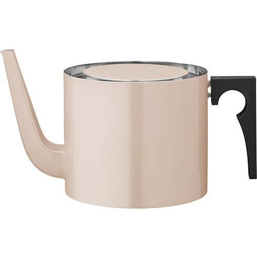 Stelton Dzbanek na herbatę aj cylinda line emaliowany różowy (5709846021709)