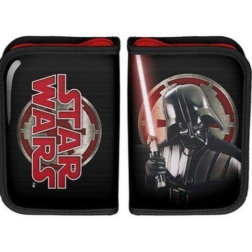 Piórnik z wyposażeniem Star Wars STY-001