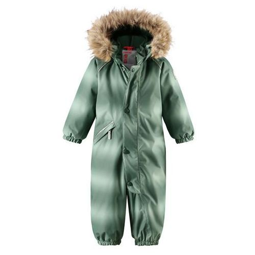 Reima Kombinezon zimowy 1cz reimatec lappi zielony ombre - 8633