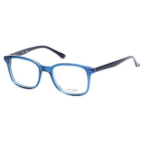 Okulary Korekcyjne Guess GU 2580 084 - sprawdź w wybranym sklepie