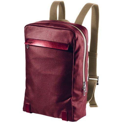 Brooks Pickzip Plecak Canvas 20l beżowy/czerwony 2018 Plecaki szkolne i turystyczne, kolor czerwony