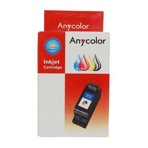 Tusz hp23 zamiennik c1823d kolor 30ml marki Anycolor