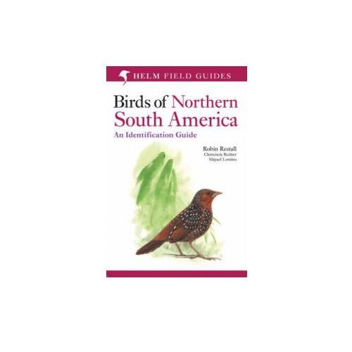 Birds of Northern South America (9780713672435)