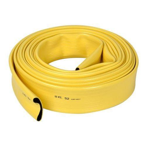 Wąż Hozelock Tricoflat 25 mm 50 m, 140011