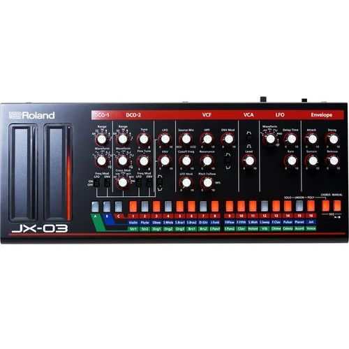 ROLAND JX-03 (keyboard, syntezator)