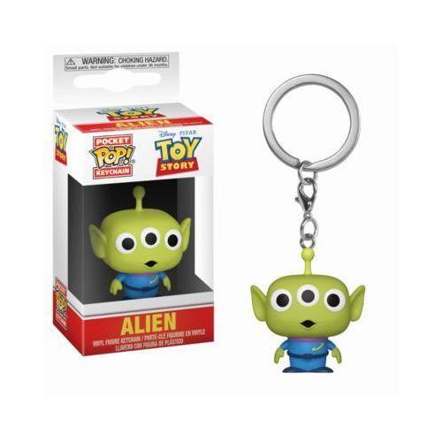 Funko Keychain disney: toy story - alien figurka (0889698370554)