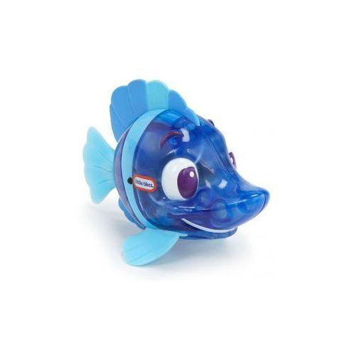 Pływająca Rybka, niebieska