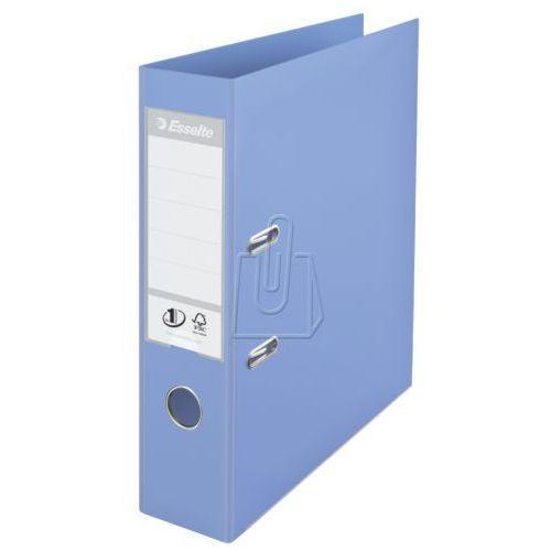 Segregator Esselte A4/75 Power No.1 Solea jasnoniebieski 231036