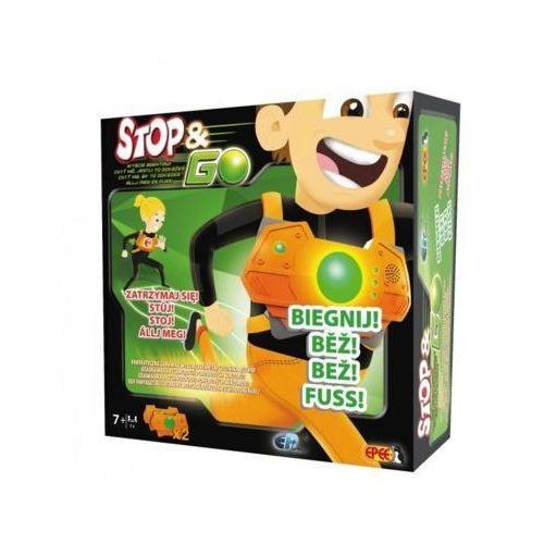 Epee Stop & go - wyścig agentów - gra interaktywna - darmowa dostawa od 199 zł!!!