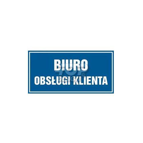 Top design Biuro obsługi klienta - OKAZJE