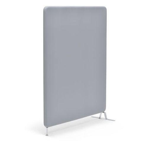 Abstracta ab System tłumiących hałas ścianek działowych softline, materiał, wys. całk. 1600 m