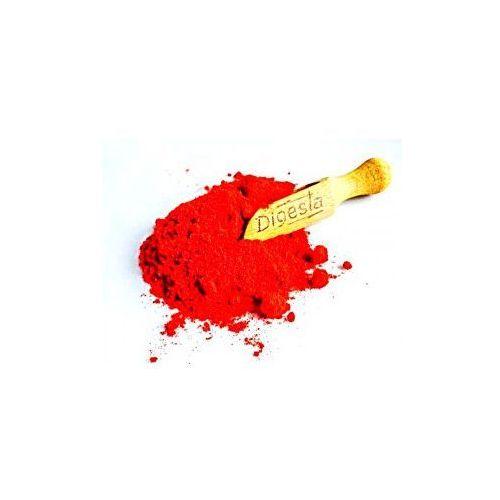 Papryka czerwona słodka (A80-A120) 40g Digesta
