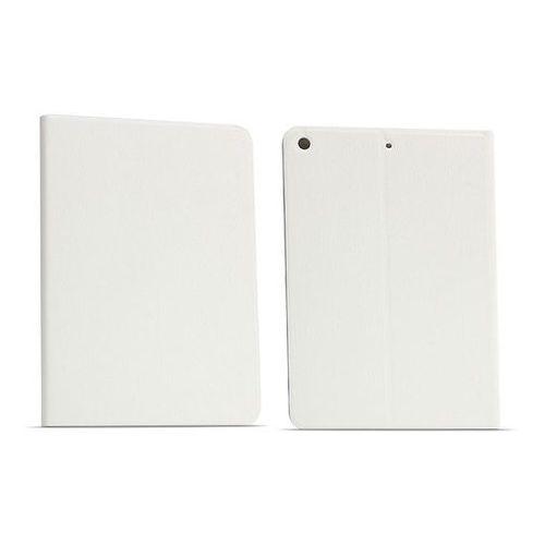 Etuo flex book Apple ipad (2017) - etui na tablet flex book - biały