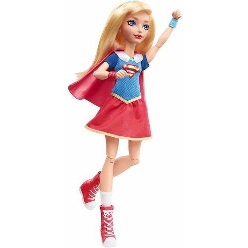 Mattel Lalki superbohaterki supergirl (0887961267365)