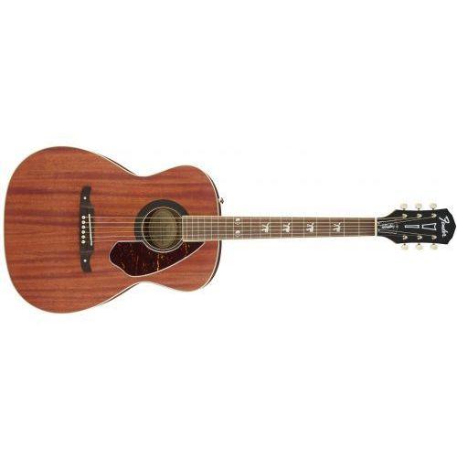 Fender tim armstrong hellcat, walnut fingerboard, natural gitara elektroakustyczna