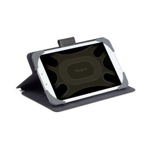 Targus Etui na tablet safefit 7-8 cali fioletowy (5051794020854)