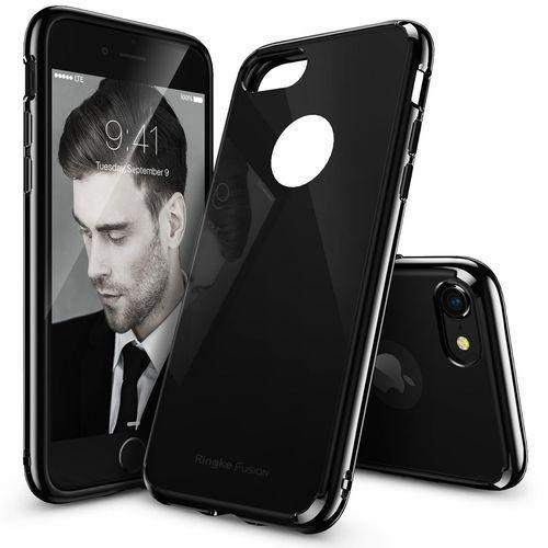 Etui Ringke Fusion iPhone 6/6s Plus Shadow Black