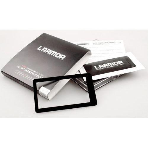 Ggs osłona lcd larmor 4g - sony nex-5r - produkt w magazynie - szybka wysyłka!