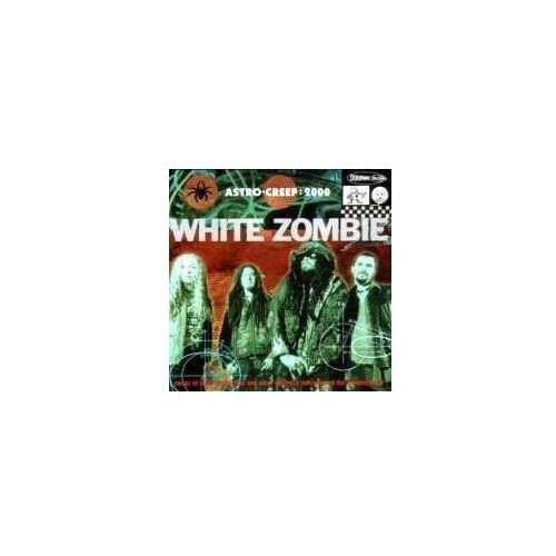 Universal music / geffen Astro-creep: 2000 - songs of love, destr