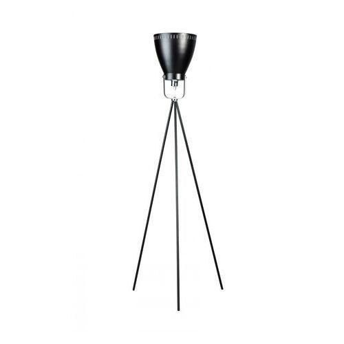 Lampa podłogowa Acate 1 szara trójnóg ETH