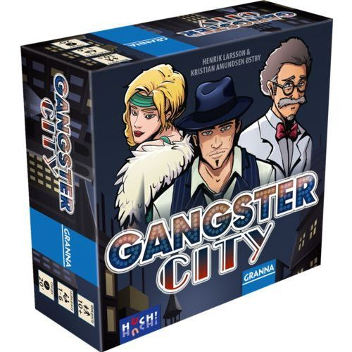 Granna Gangster city