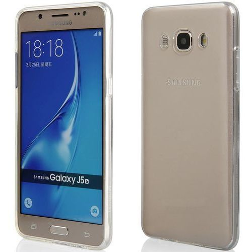 Etui  back case clear do samsung j510 j5 2016 luxury marki Qult